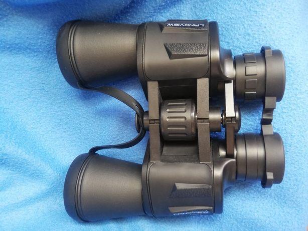 Binoclu profesional 20X50.Vedere nocturnă și rezistent la apă. Gentuță