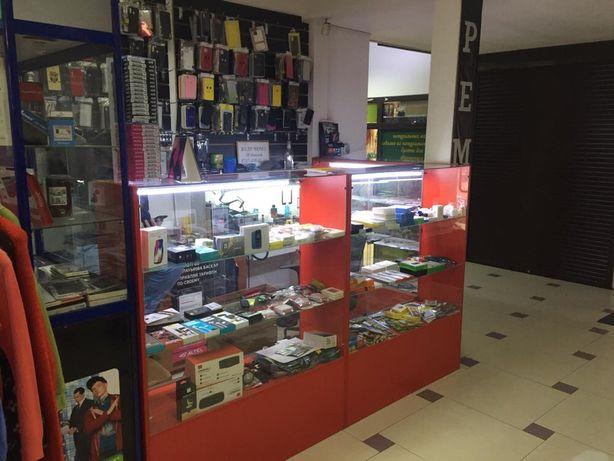 Продается действующий бизнес, точка по сот. телефонам с товаром