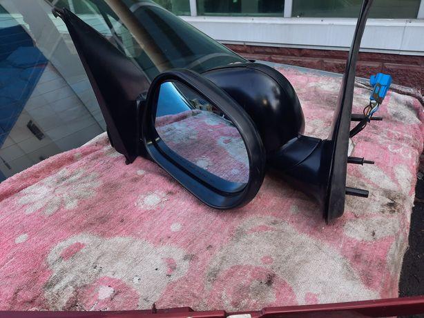 W163 ml320 боковые зеркало правый