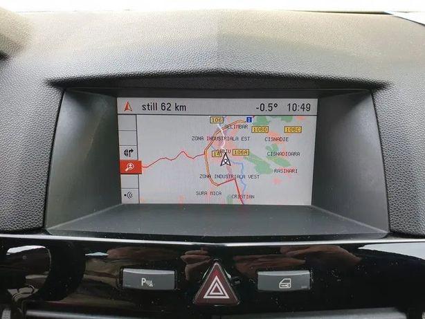 CD hărți navigație OPEL CD70 Opel Astra H Meriva Vectra Zafira ROMÂNIA