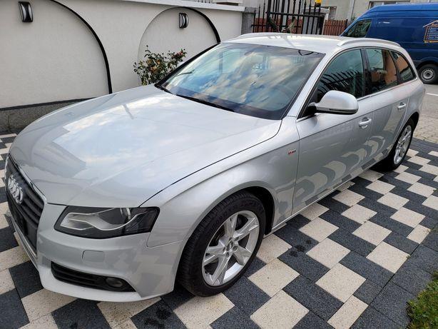De Vânzare Audi A4  2.0 TDI