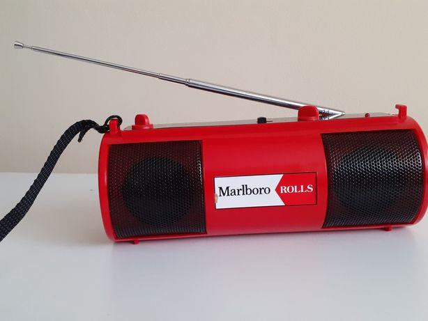 Radio Marlboro Rolls