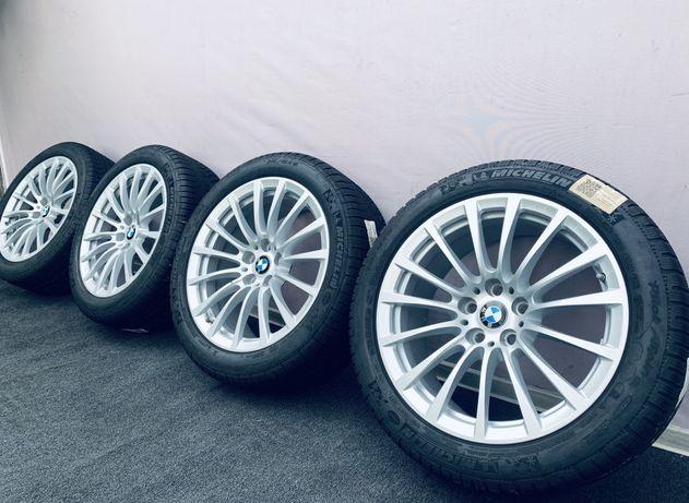 """Jante originale BMW G30 G31 G32 18"""" roti iarna style 619 245/45/18"""