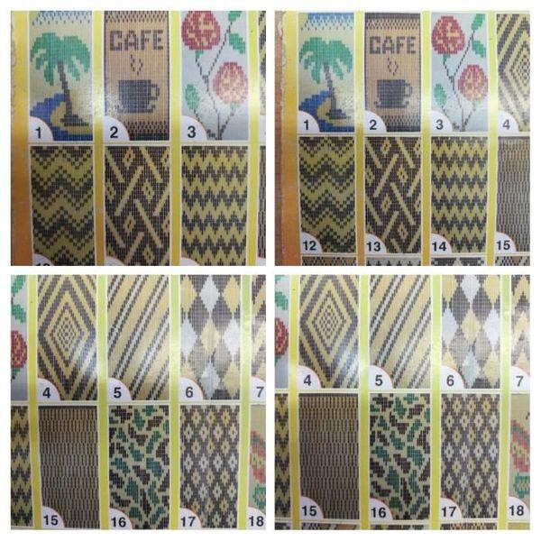 Ресни за врата против насекоми гр. Асеновград - image 1