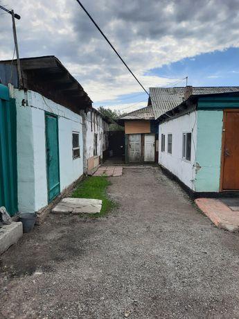 Продам 2 жилых дома на одном участке, 50кв.м и 63 кв.м и 3 летней вера