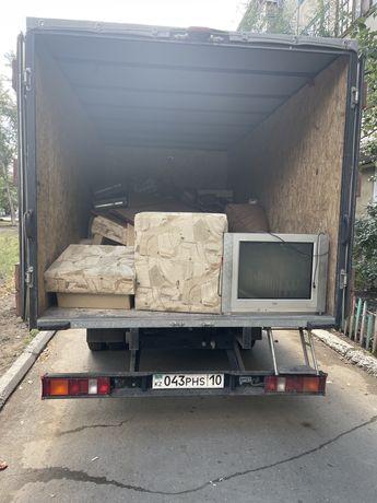 Вывоз мебели вывоз хлама старую технику диввны
