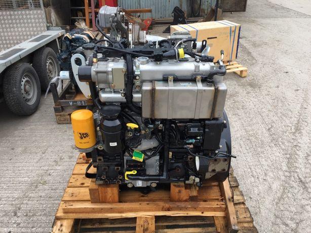 Motor DieselMax JCB - 320/40993 81KW - Nou - Garantie 12 luni.