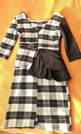 Рокля M/L Lucy Fashion