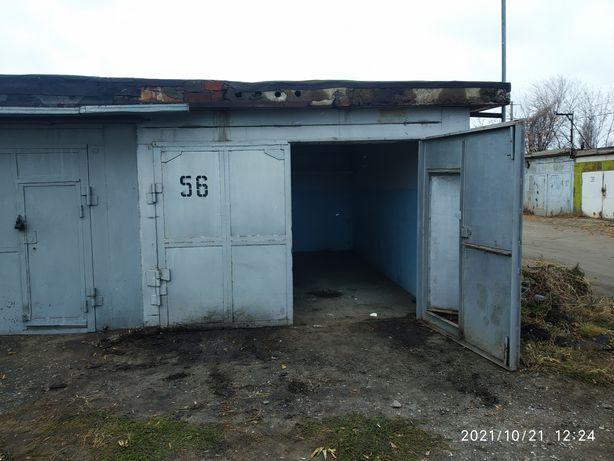 Продам гараж 6 общество.