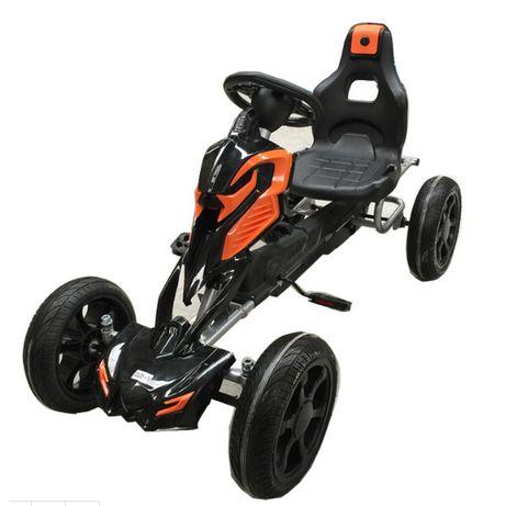 Картинг с педали Go Kart 1504