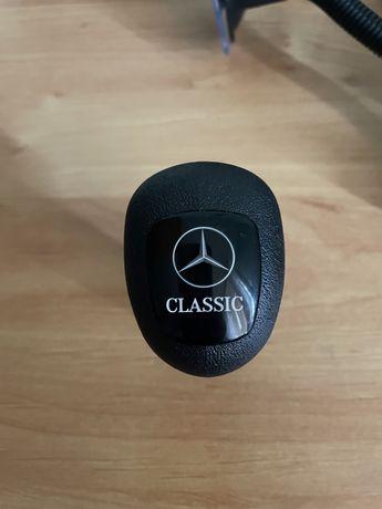 Nuca schimbator Mercedes