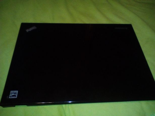 Capac LCD Lenovo Sl500 - 25 Ron