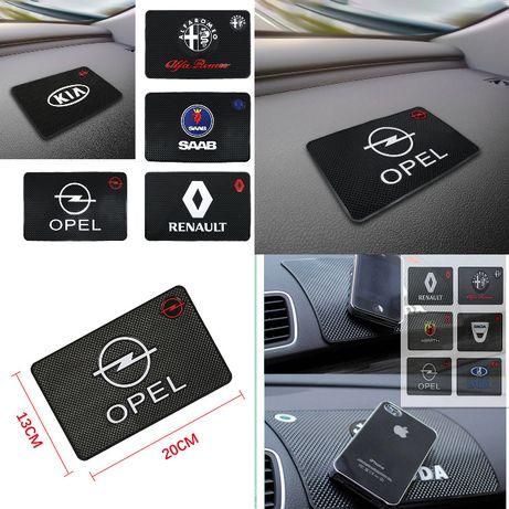 Силиконова подложка за табло на автомобил-мерцедес-бмв-ауди-фолцваген