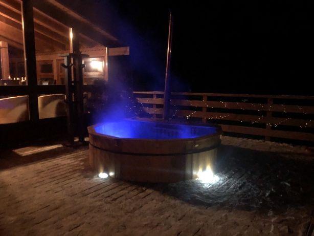 Montana Lodge Dorna Escape Ciubar Tichete Bucovina Vatra Dornei Cabana