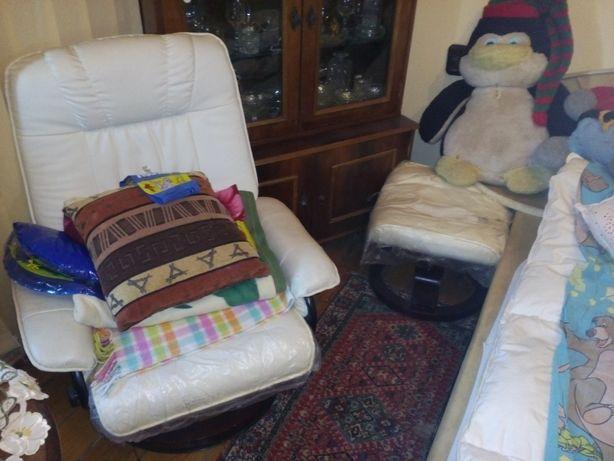 Vand scaun pentru masaj din Piele Profesional