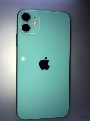 Iphone 11 Green 128 GB