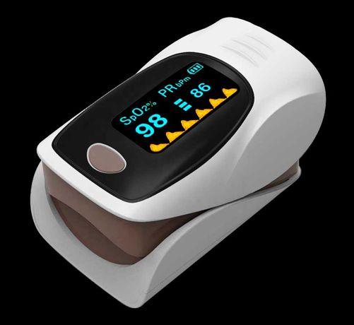 пульсокsиметр кислород в крови Сатурация пульсометр оксиметр
