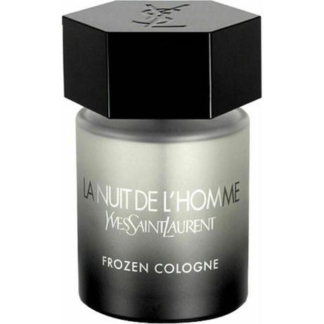 Мужские духи Yves Saint Laurent La Nuit de L'Homme Frozen Cologne