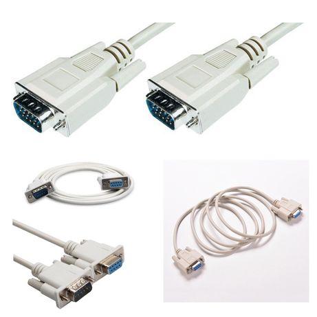 cablu dsub cablu serial cablu db9 tata tata mama mama tata