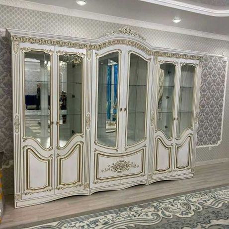 Мебель для гостиной гостиная гарнитура горка стенка сервант