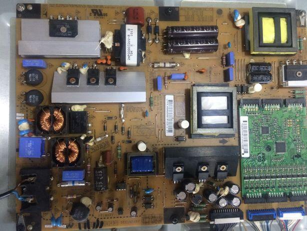 Power Supply LG 32LE5300, EAY60802801, 3PAGC10017A-R, PLDC-L901A