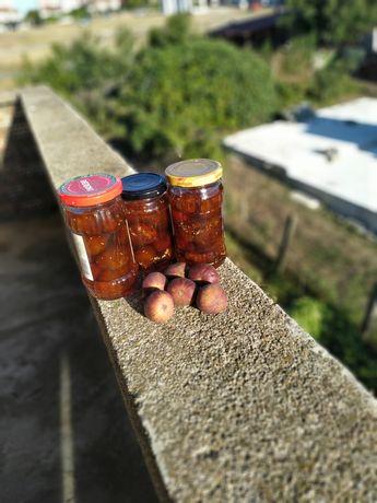 Домашно сладко от ЗРЕЛИ смокини