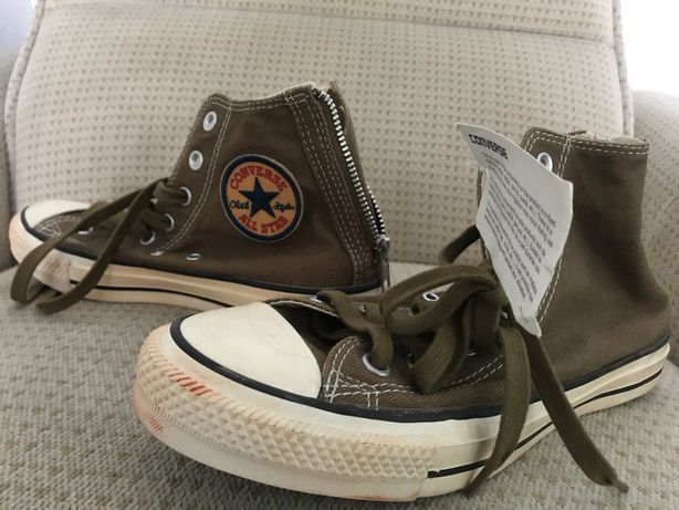 Converse Limited Edition 38