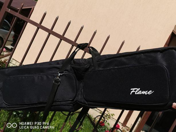 Vând husa noua pentru pian Roland fp 30