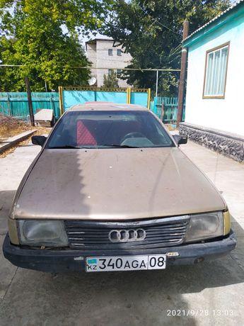 Продаю машину Ауди