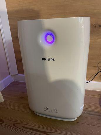 Пречиствател на въздух Philips AC2887/10, PM2.5 индикатор, 3 степени,