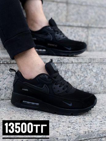 Крос Nike 90 чвн 438-8
