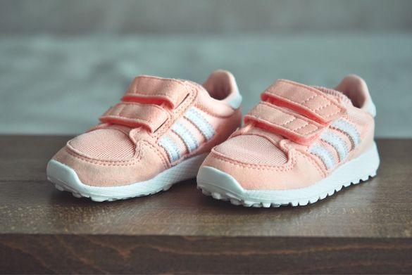 Детски обувки ADIDAS FOREST GROVE, размер 20
