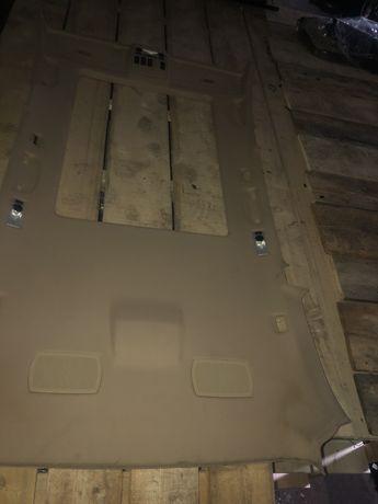 Plafon interior crem bmw e61 panoramic