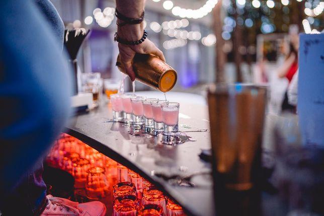 Barman Evenimente/Cocktail bar/Bar mobil