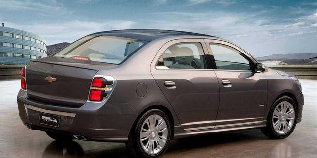 Аренда авто с последующим выкупом, Chevrolet Cobalt 2021г!