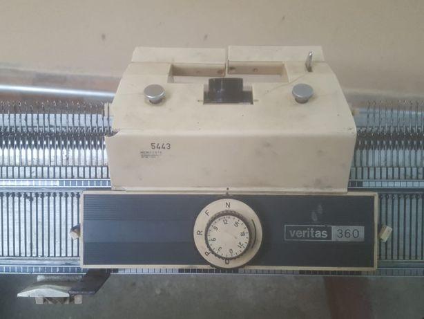 Vand masina de tricotat Veritas 360