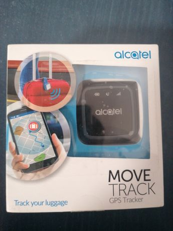 GPS Tracker NOU..