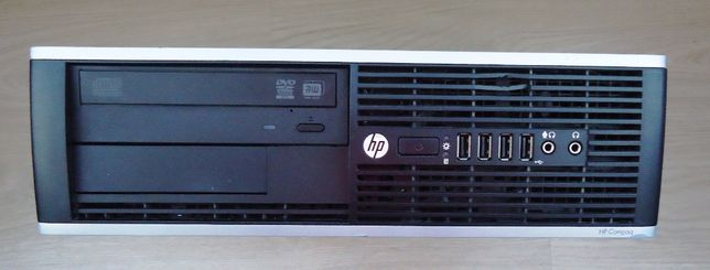 PC HP Elite 8300 - i7-3770 - 8GB DDR3