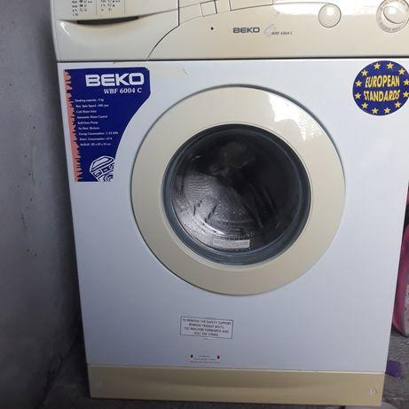 Masina de spălat 5kg defectă 99ron
