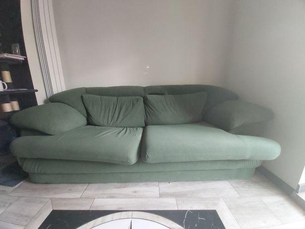 Vând canapea 3 locuri