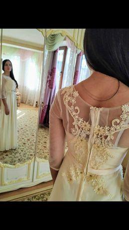 Вечерние платья, очень нежные красивые подойдут на любое мероприятие