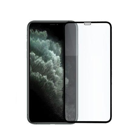 9D Стъклен Протектор за iPhone 12/Mini/11/Pro/Max/X/XS/Max/XR/7/8/Plus