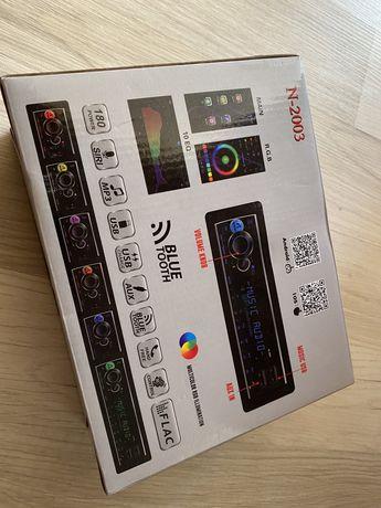 MP 3 Player Usb bt auto Rgb
