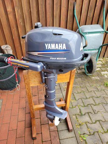 Motor barca Yamaha 4 cp, 4t