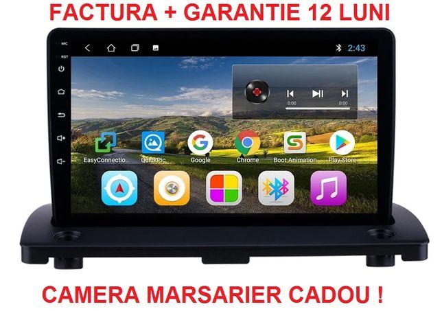 """Navigatie Volvo XC90 ( 2003 - 2014 ) Android Display 9 """" Garantie Noua"""