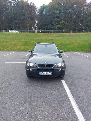 Bmw X3 X - Drive