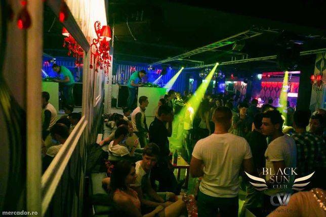 Club si Terasa PRIVILEGE GLAM CLUB CHIRNOGENI / Afacere la cheie