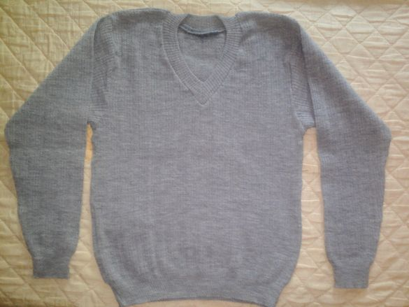 Нови мъжки пуловери