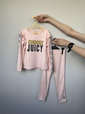 Детский костюм juicy couture. 5 лет.