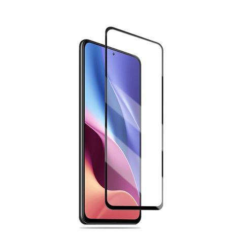 Закален 21D стъклен протектор за Xiaomi Redmi K40 / K40 Pro / Pro+